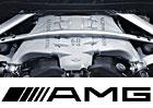 Je to oficiální: Aston Martin použije motory AMG
