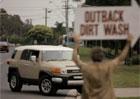 Video: �My�ka� pro drsn� offroady podle Toyoty