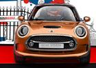 Mini konceptem Vision naznačuje novou generaci svých aut