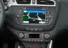 Kia poskytuje navigační mapy po dobu 7 let zdarma