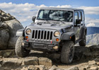 Sou�asn� Jeep Wrangler vydr�� minim�ln� do roku 2018