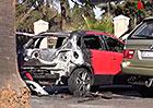 Volkswagen Cross Polo střílel na Radovana Krejčíře (video)