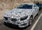 Spy photos: Mercedes-Benz v Údolí smrti testuje GLA a S Coupe