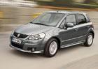 Suzuki SX4 City: S klimatizací za 249.900 Kč