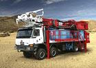 Tatra dodá na Blízký východ auta a zařízení za 4,5 miliardy Kč