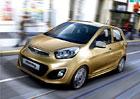 Prodejům aut v Koreji vládnou domácí značky, z dovozu je nejlepší BMW