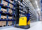 Paccar Parts má nové distribuční centrum