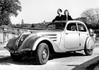 První dieselový Peugeot vznikl před 75 lety