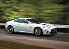 Jaguar XKR-S GT v omezen� s�rii pro Brit�nii