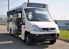 Pardubice testuj� minibus na CNG