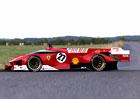 Ferrari uvažuje o stavbě prototypu LMP1 pro Le Mans