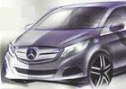 Nový Mercedes-Benz Viano nahradí i třídu R