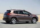Peugeot: dočkáme se luxusního crossoveru?