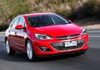 Opel končí v Austrálii, vydržel tam pouhý rok