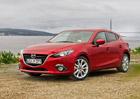 Mazda 3 je na cestě z Hirošimy do Frankfurtu, Auto.cz je u toho