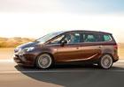 Opel zlevnil Zafiru Tourer, začíná na 429.900 Kč