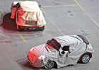 Nové Mini se ukáže v Los Angeles, dostane tříválec