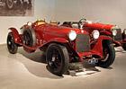 Otevře opět Fiat muzem Alfy Romeo?