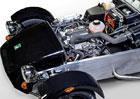 Suzuki dod� p�epl�ovan� t��v�lec pro chystan� model Caterhamu