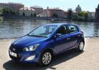 Hyundai i20: Nová generace se představí už příští rok