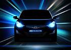 Hyundai Elantra 2014: Facelift a naftový motor