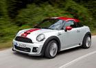 Mini Coupé a Roadster uvolní prostor novému sportovnímu modelu