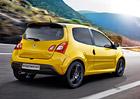 Renault Twingo RS nadobro končí