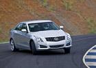 Cadillac ATS jde stále po krku BMW 3