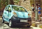 Reklamy, které stojí za to: Tata Nano způsobuje radostné hopkání mládeže