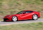 Ferrari F12berlinetta koupil, jen aby mohl koupit i LaFerrari