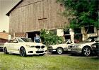 Video: Jedna z nejlepších sbírek BMW 3 na světě