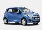 Novinky u modelů Chevrolet: Nové motory a bohatší výbava