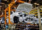 Mitsubishi ASX se nyní vyrábí i v Brazílii