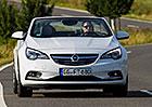Opel Cascada dostane siln�j�� motor