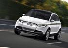MPV od Audi p�ijde. Uvid�me ho u� ve Frankfurtu?