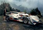 Reklamy, které stojí za to: Praktický závodní speciál Audi
