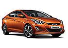 Hyundai Elantra po faceliftu sama zaparkuje