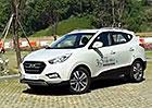 Video: Hyundai ix35 pro rok 2013