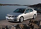 Továrna Saabu znovu otevírá, bude vyrábět model 9-3