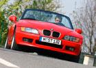 Malý roadster BMW Z2 bude tříválec a předokolka!