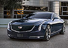 Cadillac CT6 se do�k� nov�ho osmiv�lce
