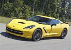 Corvette Stingray 2014: Velká fotogalerie