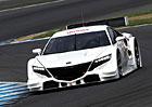 Honda NSX Concept-GT: Japonský závoďák (možná i) pro DTM