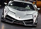 Šéf Lamborghini potvrdil příchod Venena Roadster