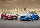 Konec osmiválců u Jaguaru se blíží