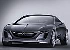 Opel Monza podrobně: Toto kupé není kupé