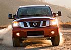 Příští Nissan Titan dostane Cummins V8 turbodiesel (+video)