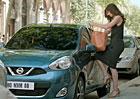 Reklamy, které stojí za to: S Nissanem Micra klíče hledat nebudete