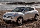 Nissan Juke je nyní historicky nejlevnější