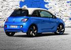 Opel Adam přidá další možnosti individualizace, jako by jich snad bylo málo